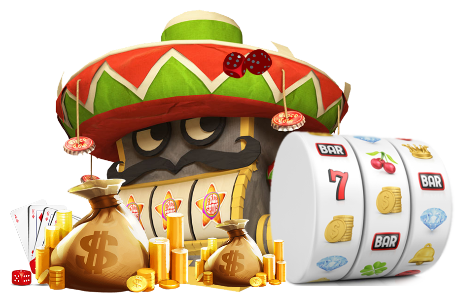 Play Real Money Mode at Online Slot Games